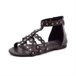 04f44454986f Petit by sofie schnoor sandal m.nitter ankel rem sort
