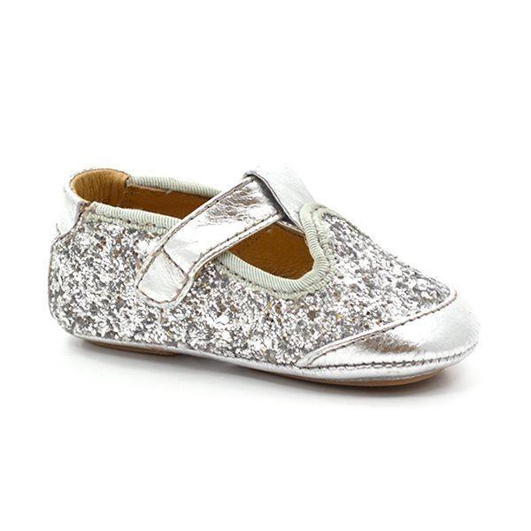 e63f835d39b Petit by sofie schnoor tullesutsko sølv glitter