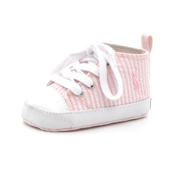 Polo Ralph Lauren Harbour Pink/white