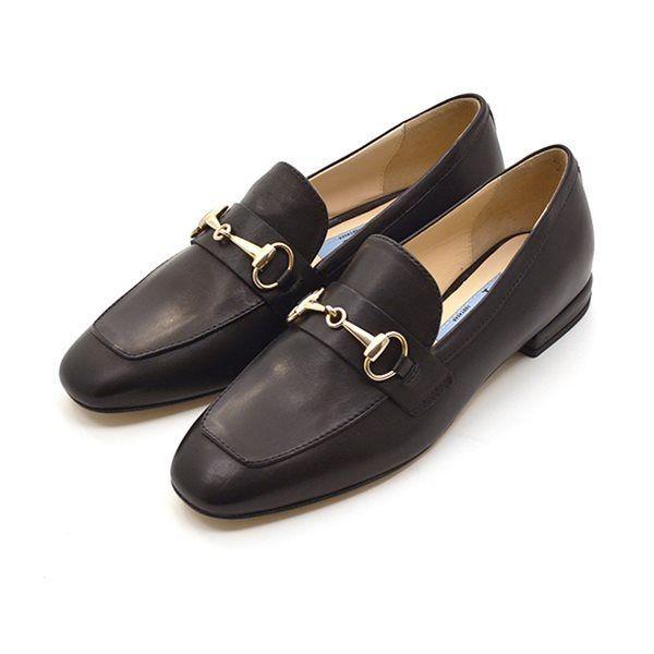 9b62635b015 Apair loafer m. spænde sort