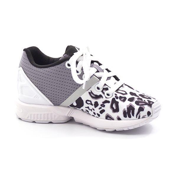 adidas flux zx leopard wallbank. Black Bedroom Furniture Sets. Home Design Ideas