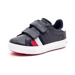 Tommy Hilfiger Low Cut sneakers m. velcro