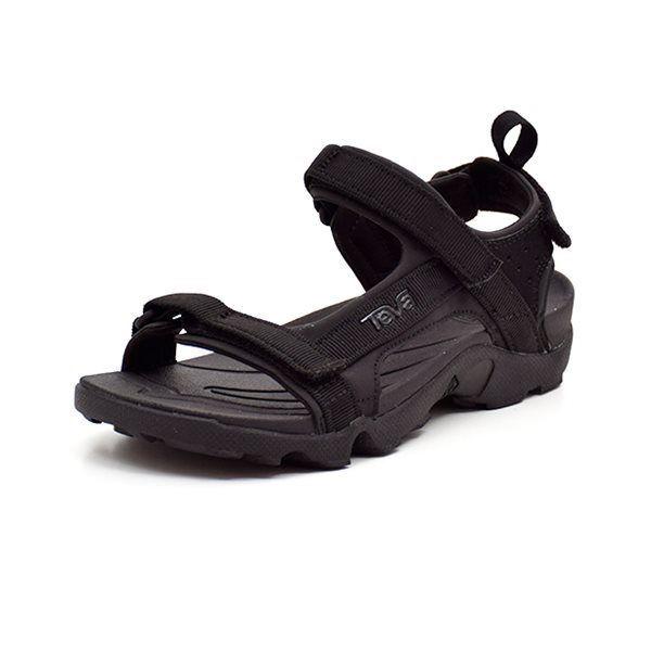 531c81255 Teva Tanza sandal sort