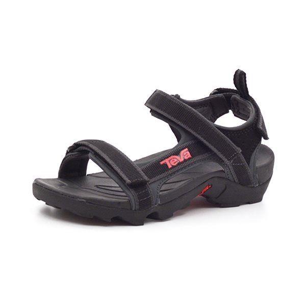 Teva Tanza børne sandal Sort