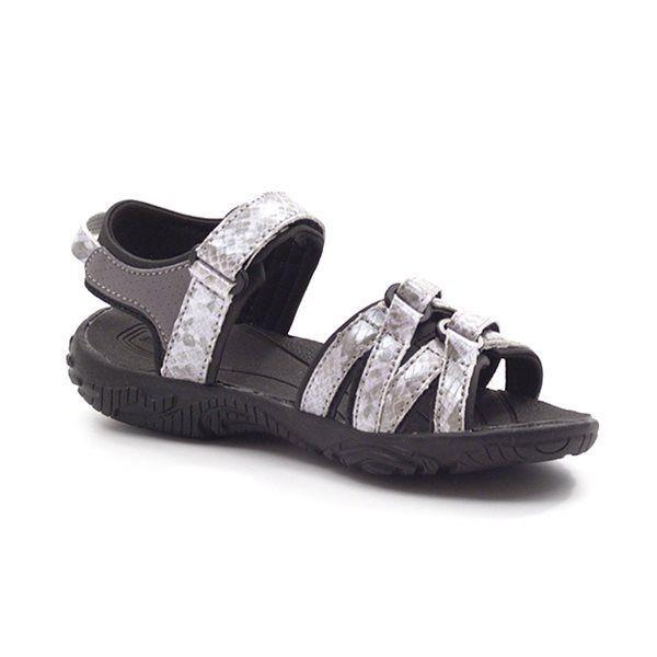 53a7cbe8f3c5 Teva Tirra sandal sølv