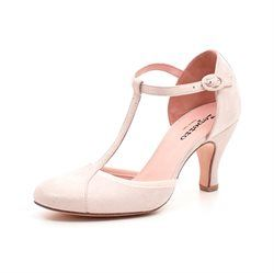 Repetto Baya dansesko lys rose