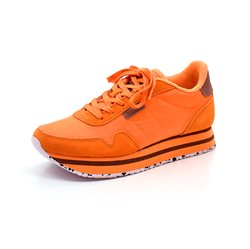 Woden Nora II plateau orange