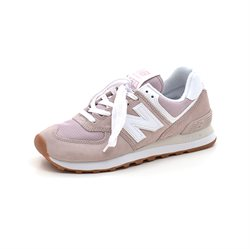 New Balance 574 old rose