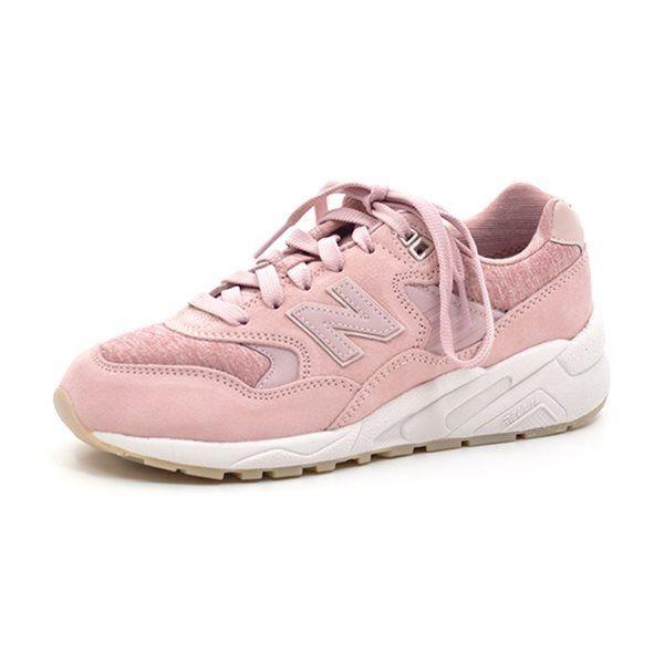 New Balance 580 rosa