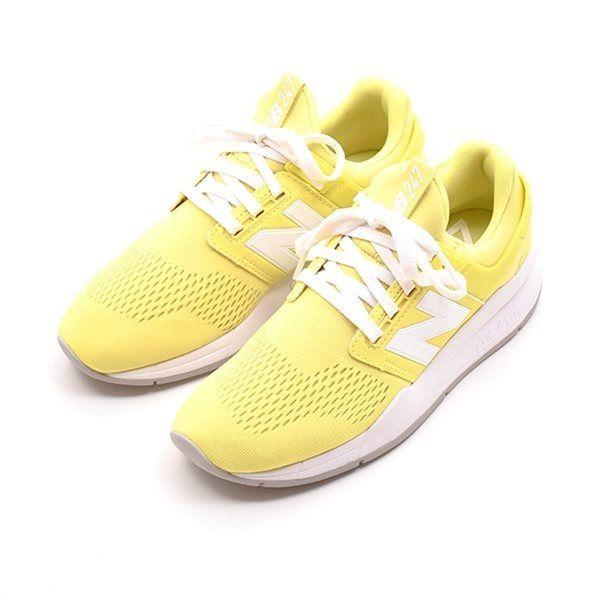 2f65cc93 Gule sneakers