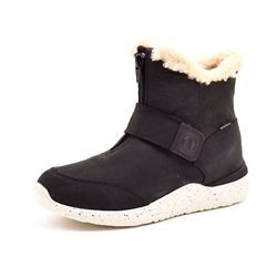 Woden Wonder Odin zipper boot jr.