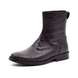 Mentor backzip boot croko sort