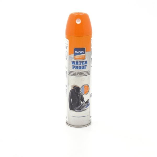 Woly Sport Waterproof spray 300 ml