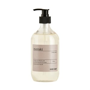 Meraki body wash Silky Mist 500 ml.