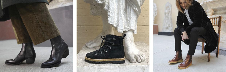 bedste sko kigge på nye ankommer Angulus damesko - stort udvalg
