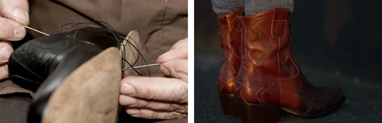 Mentor Footwear stort udvalg af backzip boots