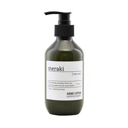 Meraki handlotion Linen Dew 275 ml.